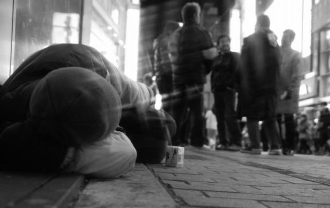 Фото: найбільш критична ситуація у Греції, Румунії та Болгарії