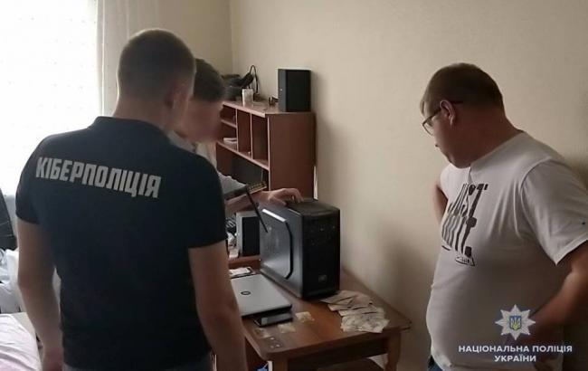 Кіберполіція закрила один з найбільших онлайн-кінотеатрів в Україні