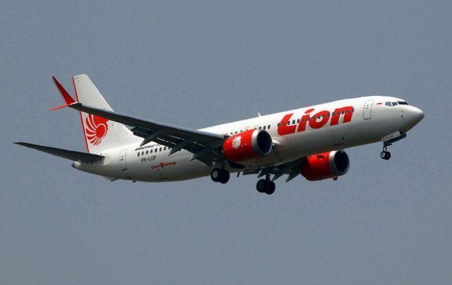 Слідчі назвали причину катастрофи Boeing 737 MAX в Індонезії