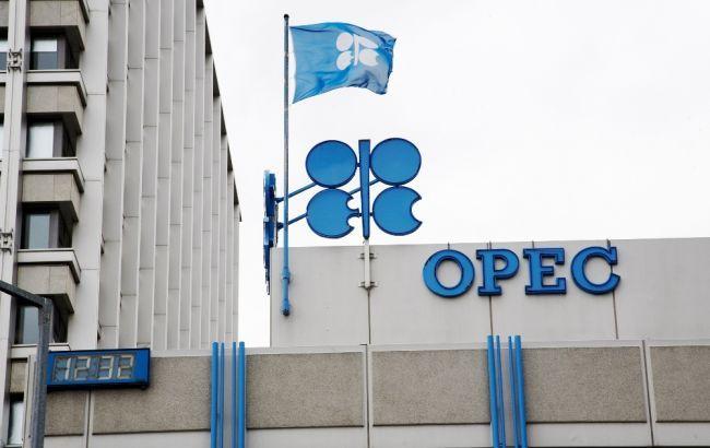 Фото: ціна нафтової корзини ОПЕК подорожчала на 11,4%