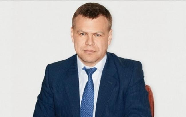 "Глава Укравтодора: ""Сумма убытков из-за боев на востоке достигла 2,3 млрд грн"""