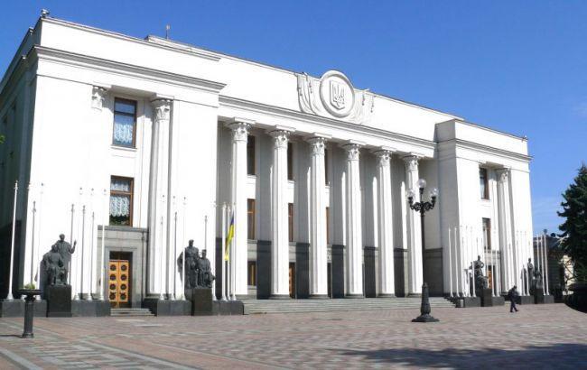 Рада позволила реорганизацию медучреждений в учреждения