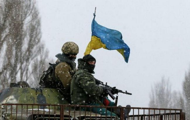 У Донецькій області військові підірвалися на розтяжці, є загиблий