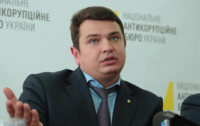 Прослушка Холодницкого: НАБУ заявляет, что его сотрудников не было возле здания САП