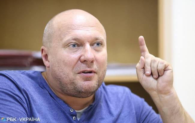 Спливли скандальні деталі у справі київського догхантера