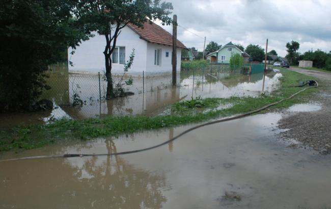 Негода в Україні: у ДСНС повідомили про ситуацію у Львівській області