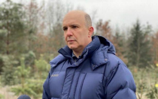 В Раде просят отложить увольнение министра экологии Абрамовского