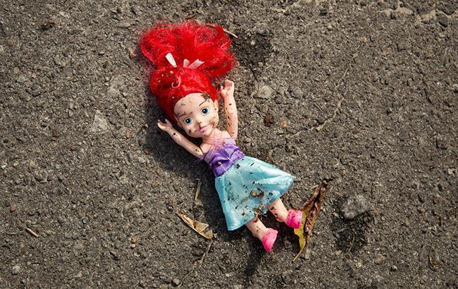 На мусоросвалке в Черкасской области нашли тело младенца