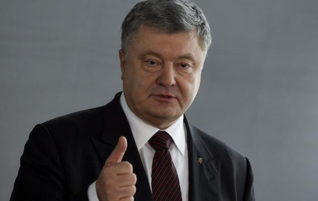 Миротворческая миссия - ключевая составляющая мирного минского процесса, - Порошенко