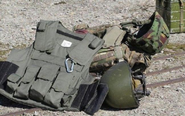 Бронежилеты для ВСУ не рассчитаны на защиту от бронебойных пуль