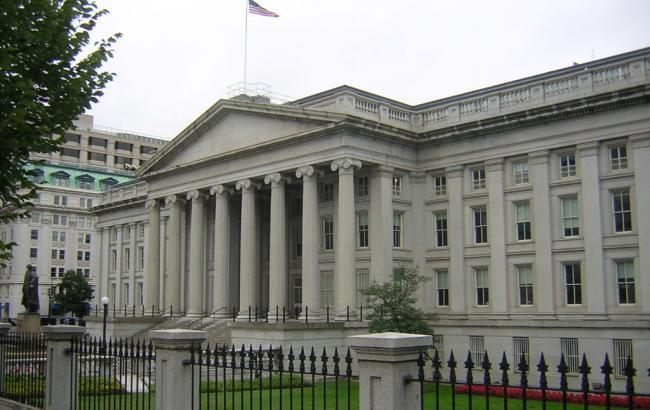 США розширили санкції проти компаній з Китаю та РФ та громадянина КНДР