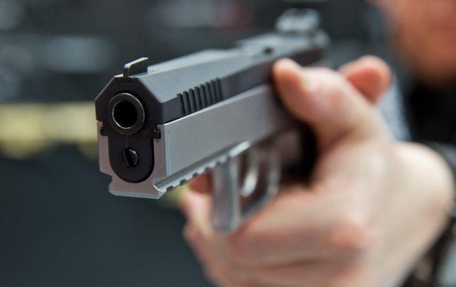 Фото: в Техасе действует стрелок