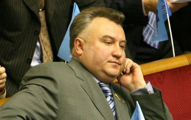 Міліція кваліфікувала смерть Калашникова як умисне вбивство