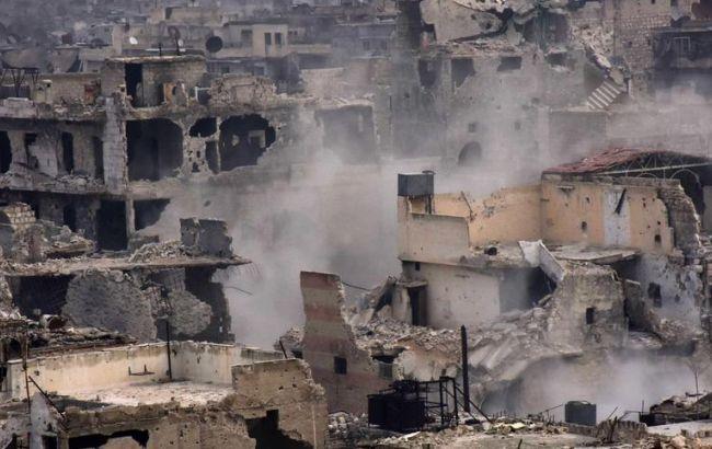 Запад готов ввести санкции против приверженцев Асада