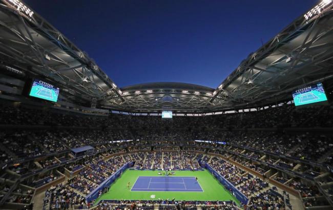 Пять украинских теннисистов стартуют на US Open с квалификации