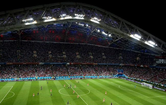 Фото: турнирная таблица ЧМ 2018 (facebook.com/fifaworldcup)