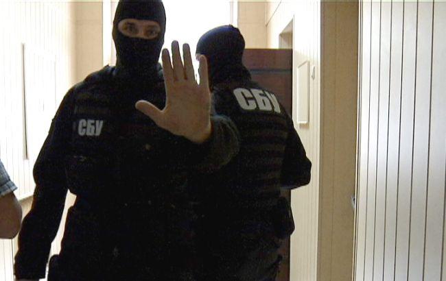 СБУ задержала террористов ДНР с 55 тысячами доларов