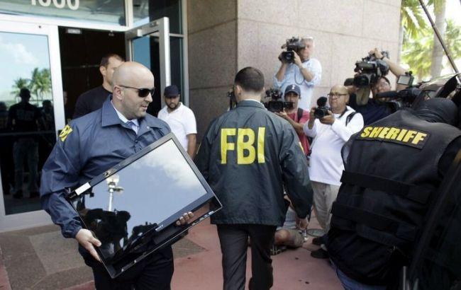 Фото: прокуратура Швейцарии провела новые обыски в штаб-квартире ФИФА