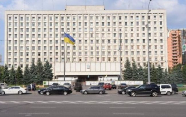 Фото: ЦВК оголосила попередження кандидатам у нардепи