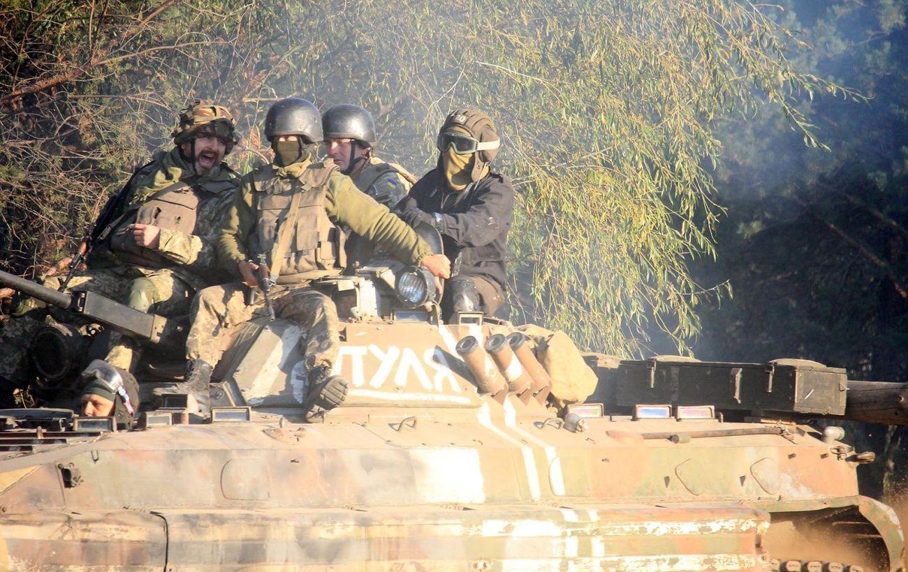Бойовики з опівночі 6 разів порушували тишу на Донбасі