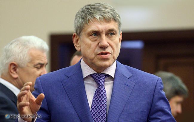 Украина намерена инвестировать 2,5 млрд гривен в модернизацию шахт в следующем году
