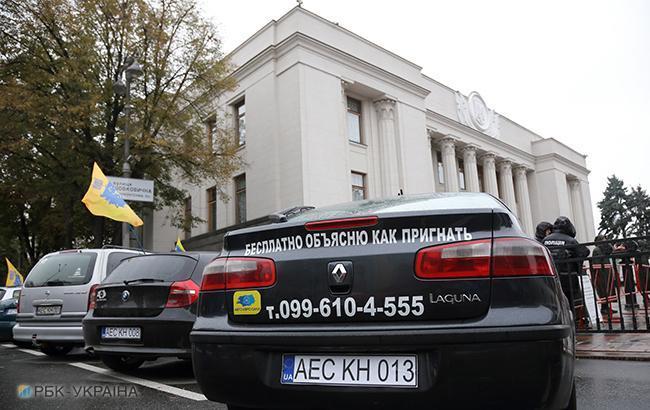 Авто на еврономерах: что не так с растаможкой по новому законопроекту (видео)