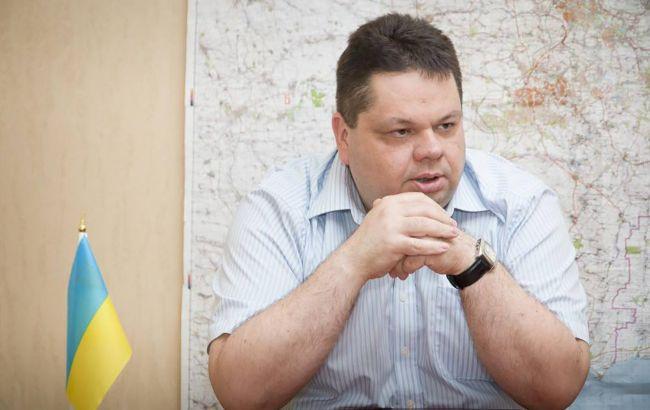 """Венедиктова сменила руководителя """"Департамента войны"""": что о нем известно"""