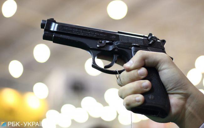 В Кременчуге мужчина подозревается в стрельбе и драке с таксистом