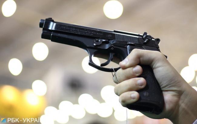 Стрельба в кафе в Киеве: инициаторами конфликта оказались трое военных