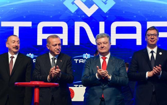 Порошенко закликав Туреччину допомогти у звільненні українських заручників