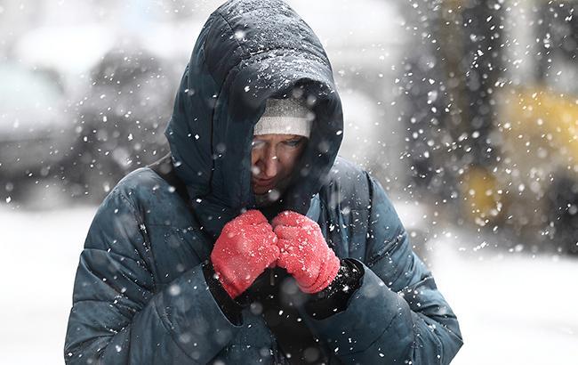 Украинцы зимой могут оказаться незащищенными в разграв новой вспышки гриппа (фото РБК-Украина)