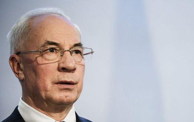 Луценко: ГПУ звернулася досуду щодо заочного засудження Азарова і Ставицького