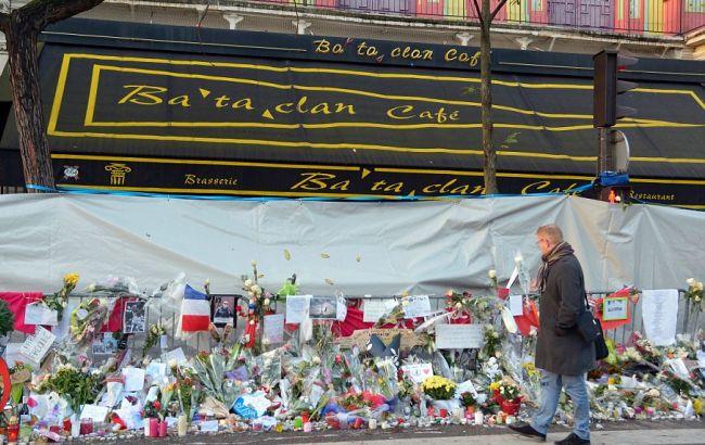 Фото: в Европе участились случаи терактов