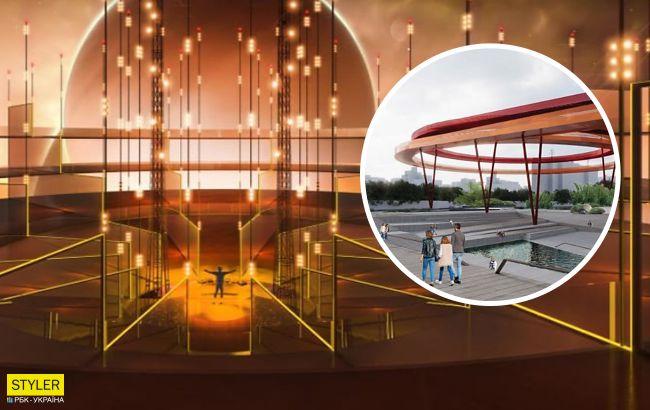 Архитектура пост-ковида: вот так могут выглядеть города после пандемии (фото)