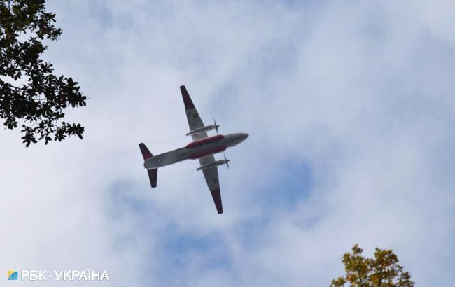 Фото: ліквідація наслідків вибухів у Чернігівській області (РБК-Україна)
