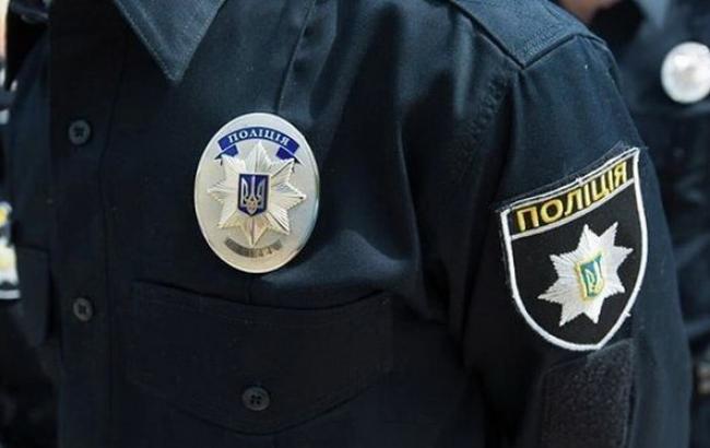 НаПрикарпатье полицейского сбила фура впроцессе осуществления обязанностей