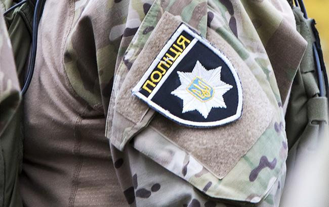 Фото: полиция (U.S. Embassy Kyiv Ukraine)