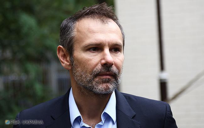 """""""Журавлину хтось розвішує"""": Макаревич висловився про участь Вакарчука у президентських виборах"""