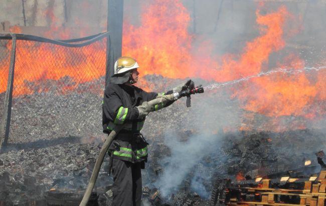 Фото: на пожрах загинули 47 людей