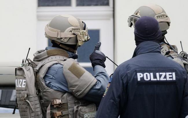 ВГермании схвачен очевидный соучастник теракта вТунисе