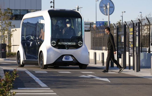 Президент Toyota против автопилота: спешить с разработкой автономных машин нельзя