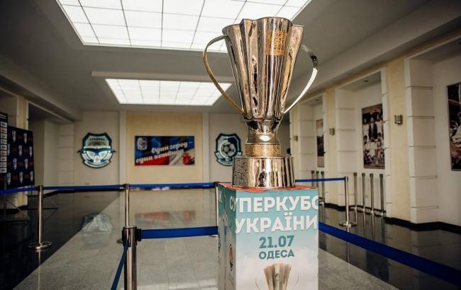 Шахтар - Динамо: де дивитися матч