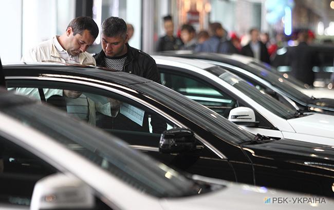 b992fa3bf13b На первичном рынке выросли продажи подержанных авто   РБК Украина