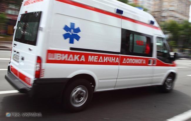 Под Одессой годовалый мальчик опрокинул на себя кипяток: мать смазала маслом