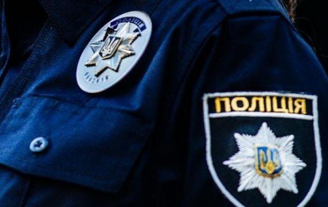 Фото: полиция задержала квартирных воров в Вышгороде