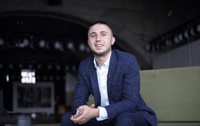 """Тарас Тополя: """"Украина первой своих Талантов никогда не любила, и до сих пор так остается: пока Москва не заценит - Киев и носа не повернет"""""""