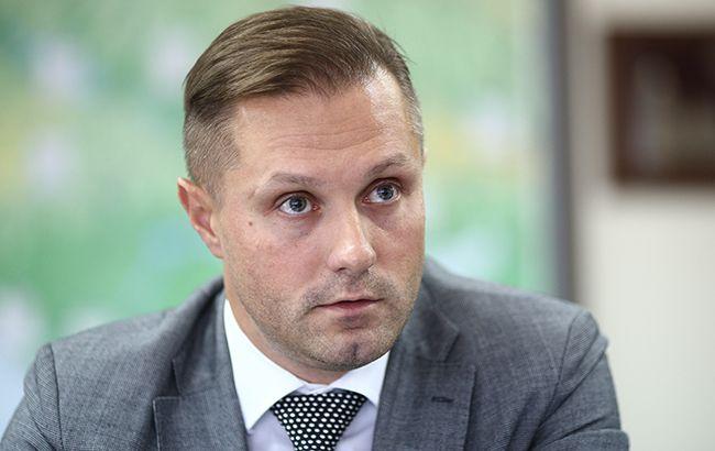 Голова АМКУ Юрій Терентьєв: Зараз ринок газу штучно зроблений неконкурентним