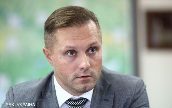 Экономический комитет рекомендует Раде уволить главу АМКУ Терентьева