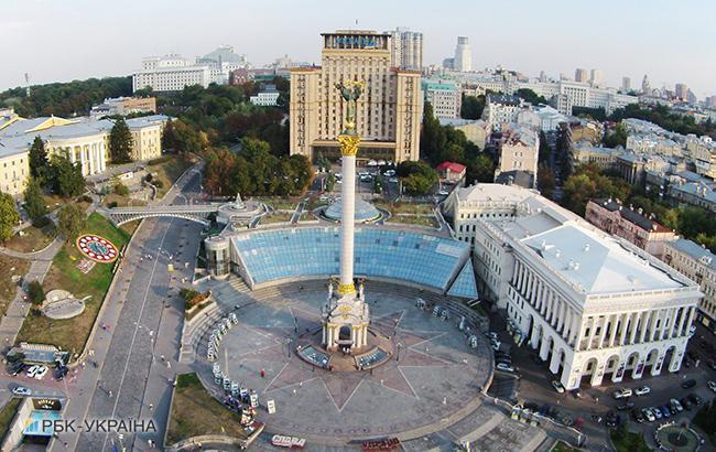 В Киеве сообщили о минировании Майдана Независимости