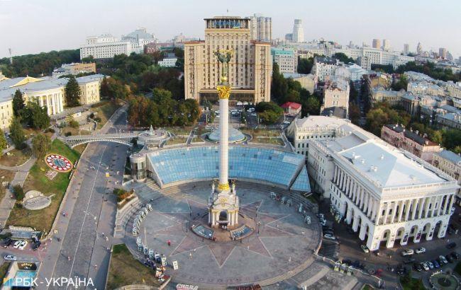 Українці назвали сенс Дня Незалежності